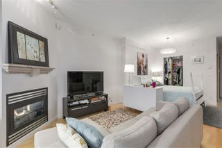"Photo 5: 503 2228 MARSTRAND Avenue in Vancouver: Kitsilano Condo for sale in ""The SOLO"" (Vancouver West)  : MLS®# R2239681"