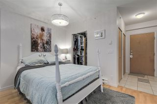 "Photo 12: 503 2228 MARSTRAND Avenue in Vancouver: Kitsilano Condo for sale in ""The SOLO"" (Vancouver West)  : MLS®# R2239681"