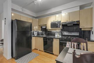 "Photo 8: 503 2228 MARSTRAND Avenue in Vancouver: Kitsilano Condo for sale in ""The SOLO"" (Vancouver West)  : MLS®# R2239681"