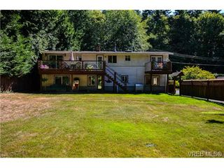 Photo 2: 2442 Dixon Road in SOOKE: Sk Sooke River Residential for sale (Sooke)  : MLS®# 342029