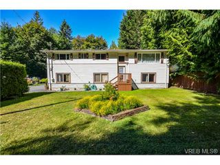 Photo 11: 2442 Dixon Road in SOOKE: Sk Sooke River Residential for sale (Sooke)  : MLS®# 342029