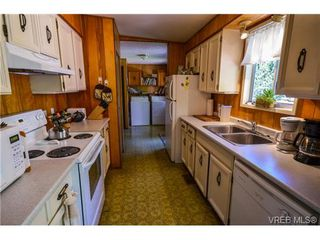 Photo 4: 2442 Dixon Road in SOOKE: Sk Sooke River Residential for sale (Sooke)  : MLS®# 342029