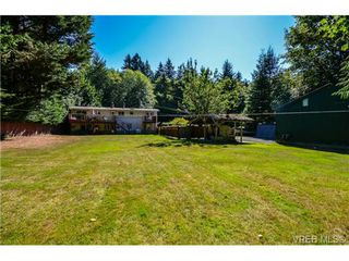 Photo 8: 2442 Dixon Road in SOOKE: Sk Sooke River Residential for sale (Sooke)  : MLS®# 342029