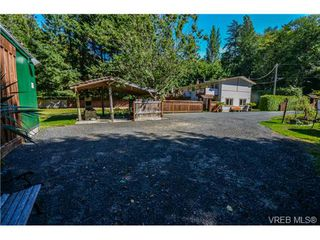 Photo 10: 2442 Dixon Road in SOOKE: Sk Sooke River Residential for sale (Sooke)  : MLS®# 342029