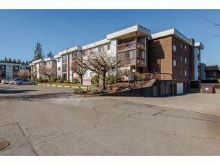 "Photo 2: 204 2279 MCCALLUM Road in Abbotsford: Central Abbotsford Condo for sale in ""Alameda Court"" : MLS®# R2242096"