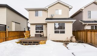 Photo 23: 403 CIMARRON Boulevard: Okotoks House for sale : MLS®# C4170215
