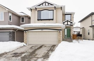 Photo 1: 403 CIMARRON Boulevard: Okotoks House for sale : MLS®# C4170215