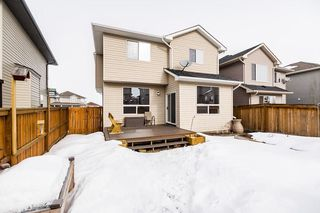 Photo 22: 403 CIMARRON Boulevard: Okotoks House for sale : MLS®# C4170215