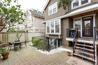 Photo 18: 3109 W 16TH Avenue in Vancouver: Kitsilano House for sale (Vancouver West)  : MLS®# R2244852