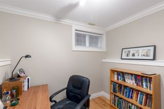 Photo 14: 3109 W 16TH Avenue in Vancouver: Kitsilano House for sale (Vancouver West)  : MLS®# R2244852