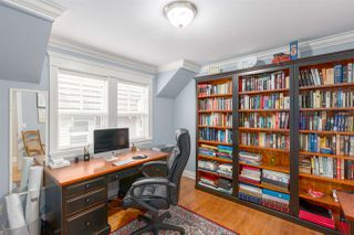 Photo 11: 3109 W 16TH Avenue in Vancouver: Kitsilano House for sale (Vancouver West)  : MLS®# R2244852
