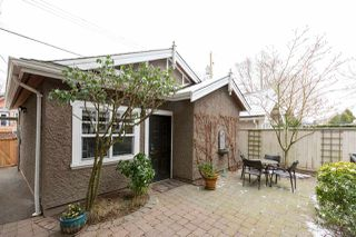 Photo 19: 3109 W 16TH Avenue in Vancouver: Kitsilano House for sale (Vancouver West)  : MLS®# R2244852
