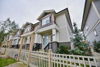 Photo 2: 20436 84 AVENUE in Langley: Willoughby Heights Condo for sale : MLS®# R2238079