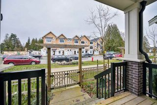 Photo 4: 20436 84 AVENUE in Langley: Willoughby Heights Condo for sale : MLS®# R2238079