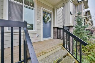 Photo 3: 20436 84 AVENUE in Langley: Willoughby Heights Condo for sale : MLS®# R2238079