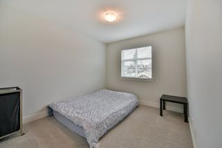 Photo 12: 20436 84 AVENUE in Langley: Willoughby Heights Condo for sale : MLS®# R2238079