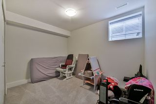 Photo 15: 20436 84 AVENUE in Langley: Willoughby Heights Condo for sale : MLS®# R2238079