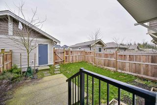 Photo 16: 20436 84 AVENUE in Langley: Willoughby Heights Condo for sale : MLS®# R2238079
