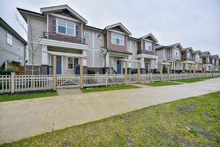 Photo 1: 20436 84 AVENUE in Langley: Willoughby Heights Condo for sale : MLS®# R2238079