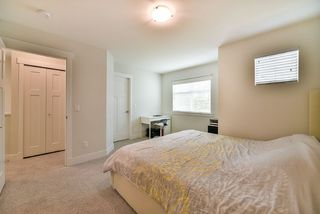 Photo 10: 20436 84 AVENUE in Langley: Willoughby Heights Condo for sale : MLS®# R2238079