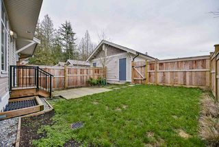 Photo 18: 20436 84 AVENUE in Langley: Willoughby Heights Condo for sale : MLS®# R2238079