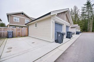 Photo 20: 20436 84 AVENUE in Langley: Willoughby Heights Condo for sale : MLS®# R2238079