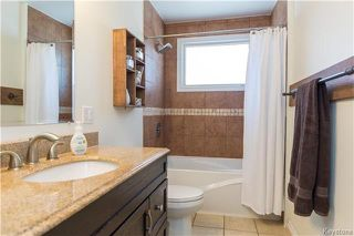 Photo 12: 148 Vryenhoek Crescent in Winnipeg: North Kildonan Residential for sale (3F)  : MLS®# 1807282