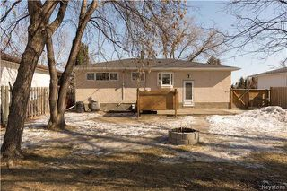 Photo 20: 148 Vryenhoek Crescent in Winnipeg: North Kildonan Residential for sale (3F)  : MLS®# 1807282