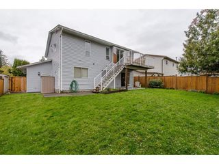 Photo 19: 26594 28A AVENUE in Langley: Aldergrove Langley House for sale : MLS®# R2253889