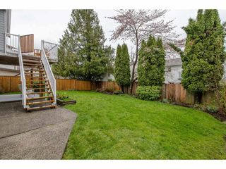 Photo 20: 26594 28A AVENUE in Langley: Aldergrove Langley House for sale : MLS®# R2253889