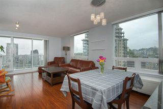 "Photo 5: 1707 39 SIXTH Street in New Westminster: Downtown NW Condo for sale in ""QUANTUM"" : MLS®# R2262305"