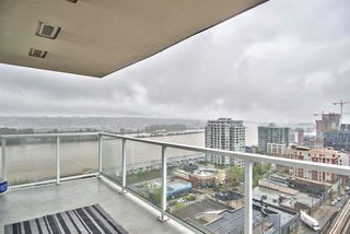 "Photo 18: 1707 39 SIXTH Street in New Westminster: Downtown NW Condo for sale in ""QUANTUM"" : MLS®# R2262305"
