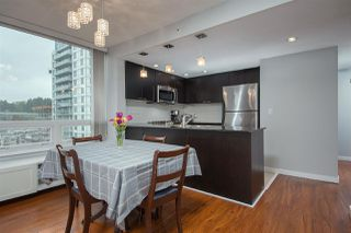 "Photo 3: 1707 39 SIXTH Street in New Westminster: Downtown NW Condo for sale in ""QUANTUM"" : MLS®# R2262305"