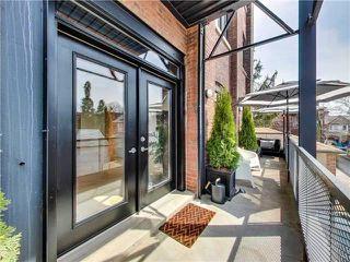Photo 15: 104 1 Columbus Avenue in Toronto: Roncesvalles Condo for sale (Toronto W01)  : MLS®# W4112126