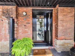 Photo 17: 104 1 Columbus Avenue in Toronto: Roncesvalles Condo for sale (Toronto W01)  : MLS®# W4112126