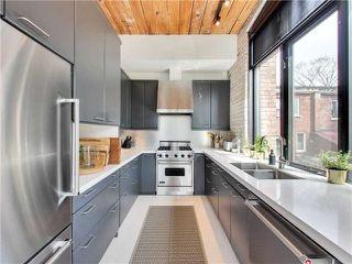 Photo 12: 104 1 Columbus Avenue in Toronto: Roncesvalles Condo for sale (Toronto W01)  : MLS®# W4112126
