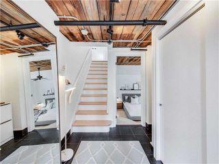 Photo 7: 104 1 Columbus Avenue in Toronto: Roncesvalles Condo for sale (Toronto W01)  : MLS®# W4112126