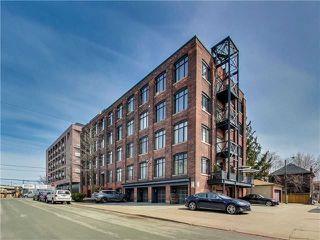 Photo 19: 104 1 Columbus Avenue in Toronto: Roncesvalles Condo for sale (Toronto W01)  : MLS®# W4112126
