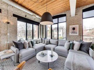 Photo 1: 104 1 Columbus Avenue in Toronto: Roncesvalles Condo for sale (Toronto W01)  : MLS®# W4112126