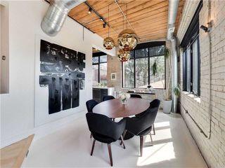 Photo 4: 104 1 Columbus Avenue in Toronto: Roncesvalles Condo for sale (Toronto W01)  : MLS®# W4112126