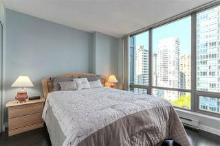 "Photo 9: 1701 1200 W GEORGIA Street in Vancouver: West End VW Condo for sale in ""THE RESIDENCES ON GEORGIA"" (Vancouver West)  : MLS®# R2264060"