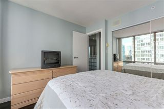 "Photo 10: 1701 1200 W GEORGIA Street in Vancouver: West End VW Condo for sale in ""THE RESIDENCES ON GEORGIA"" (Vancouver West)  : MLS®# R2264060"
