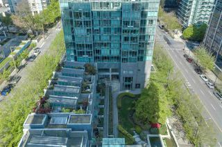 "Photo 15: 1701 1200 W GEORGIA Street in Vancouver: West End VW Condo for sale in ""THE RESIDENCES ON GEORGIA"" (Vancouver West)  : MLS®# R2264060"