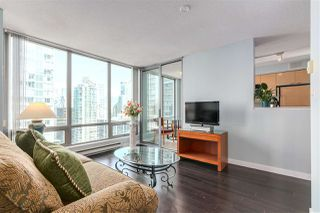 "Photo 5: 1701 1200 W GEORGIA Street in Vancouver: West End VW Condo for sale in ""THE RESIDENCES ON GEORGIA"" (Vancouver West)  : MLS®# R2264060"