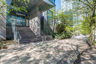 "Photo 14: 1701 1200 W GEORGIA Street in Vancouver: West End VW Condo for sale in ""THE RESIDENCES ON GEORGIA"" (Vancouver West)  : MLS®# R2264060"