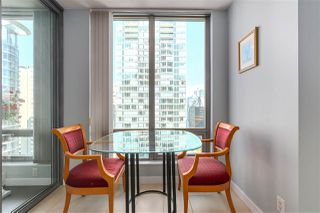 "Photo 8: 1701 1200 W GEORGIA Street in Vancouver: West End VW Condo for sale in ""THE RESIDENCES ON GEORGIA"" (Vancouver West)  : MLS®# R2264060"