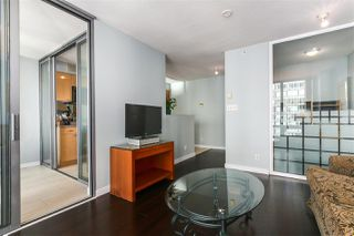 "Photo 4: 1701 1200 W GEORGIA Street in Vancouver: West End VW Condo for sale in ""THE RESIDENCES ON GEORGIA"" (Vancouver West)  : MLS®# R2264060"