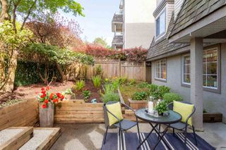 """Photo 16: 102 1950 E 11TH Avenue in Vancouver: Grandview VE Condo for sale in """"LAKEVIEW PLACE"""" (Vancouver East)  : MLS®# R2265085"""