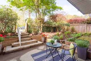 """Photo 1: 102 1950 E 11TH Avenue in Vancouver: Grandview VE Condo for sale in """"LAKEVIEW PLACE"""" (Vancouver East)  : MLS®# R2265085"""