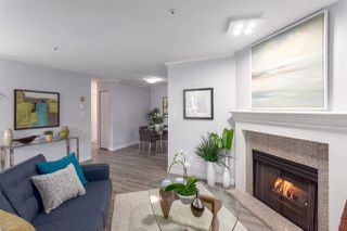 """Photo 4: 102 1950 E 11TH Avenue in Vancouver: Grandview VE Condo for sale in """"LAKEVIEW PLACE"""" (Vancouver East)  : MLS®# R2265085"""